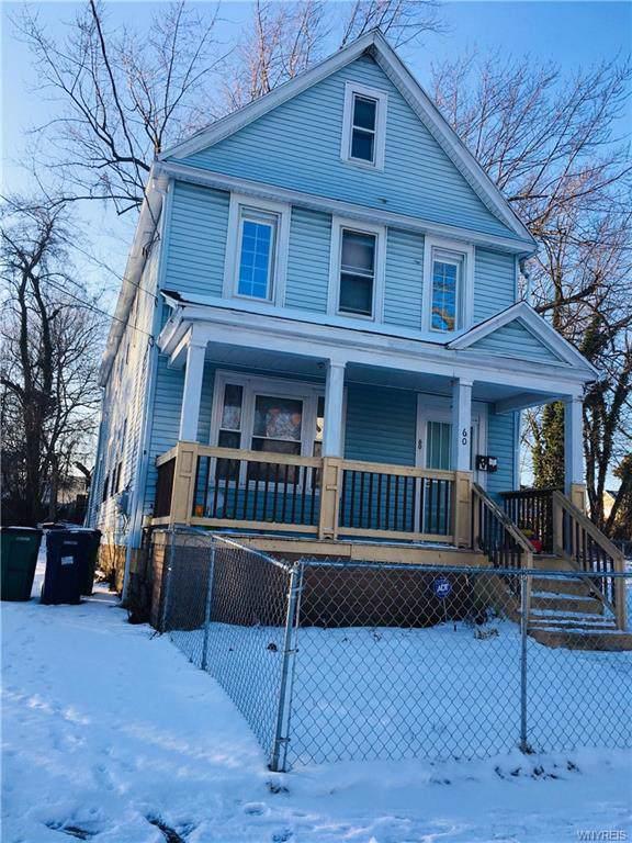 60 Pershing Avenue, Buffalo, NY 14211 (MLS #B1247138) :: MyTown Realty