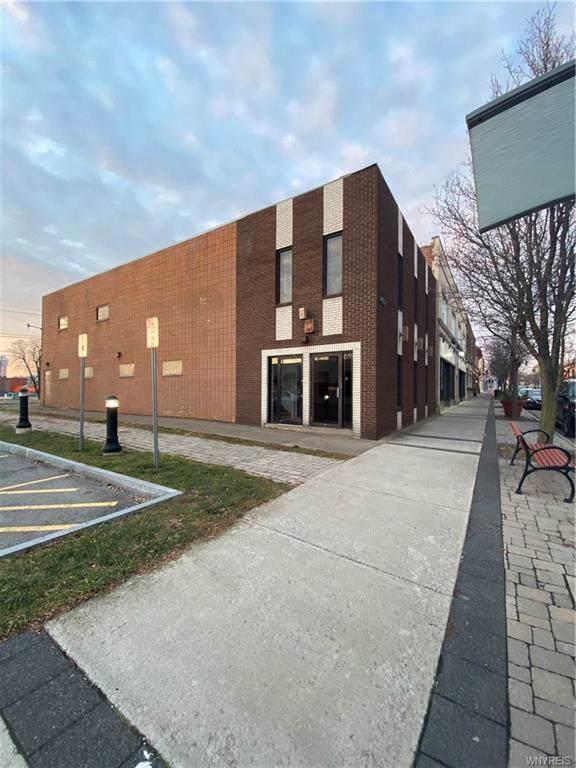 452 3rd Street, Niagara Falls, NY 14301 (MLS #B1247354) :: 716 Realty Group