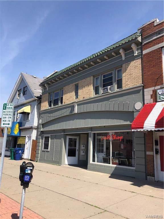 1234 Hertel Avenue, Buffalo, NY 14216 (MLS #B1247814) :: MyTown Realty