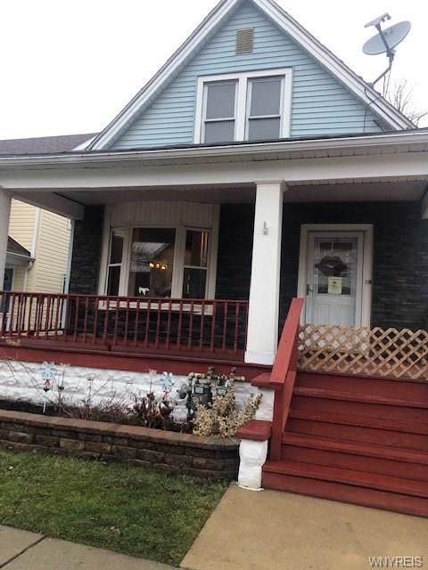 22 Pries Avenue, Buffalo, NY 14220 (MLS #B1247966) :: The CJ Lore Team | RE/MAX Hometown Choice