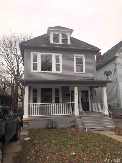 18 Kamper Avenue, Buffalo, NY 14210 (MLS #B1248069) :: Robert PiazzaPalotto Sold Team