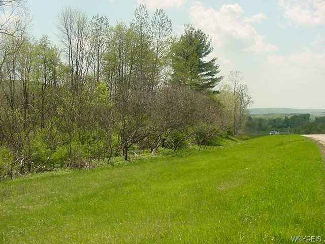 0 State Route 243, Rushford, NY 14777 (MLS #B1248500) :: MyTown Realty