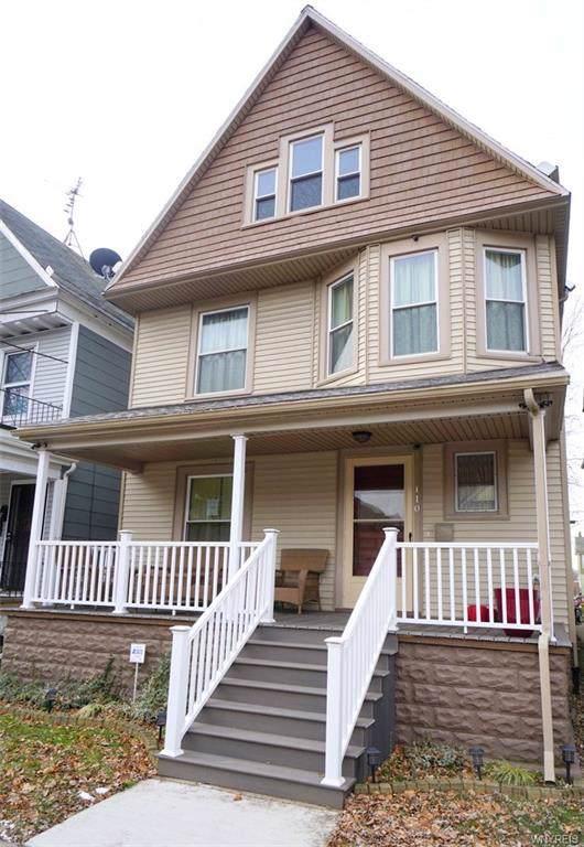 110 19th Street, Buffalo, NY 14213 (MLS #B1249036) :: MyTown Realty
