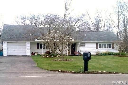 890 Lockport Road, Porter, NY 14174 (MLS #B1249060) :: MyTown Realty