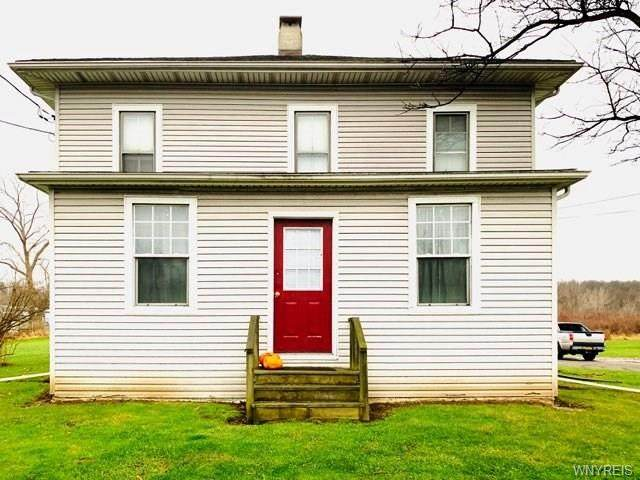 999 Route 5 & 20, Hanover, NY 14724 (MLS #B1250947) :: BridgeView Real Estate Services