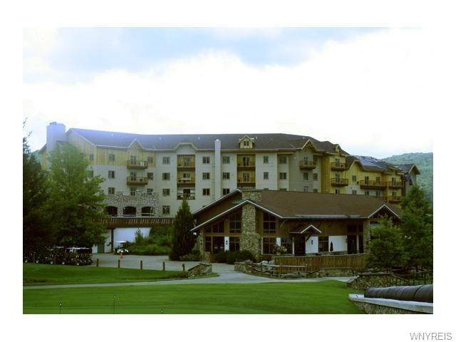 6557 Holiday Valley Road 302/304-2, Ellicottville, NY 14731 (MLS #B1251039) :: Updegraff Group