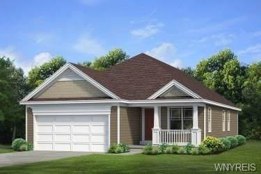 88 Grambo Drive, Lancaster, NY 14086 (MLS #B1252043) :: 716 Realty Group