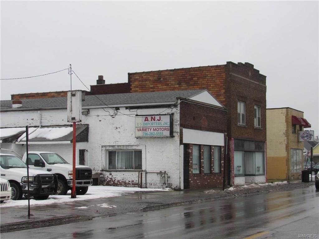 2101-2111 Pine Avenue - Photo 1