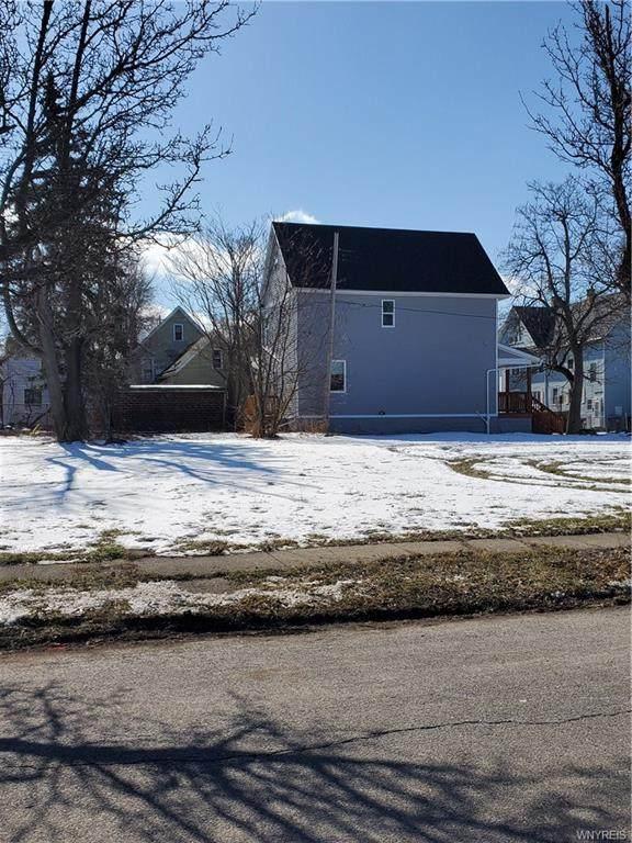 59 Winslow Avenue, Buffalo, NY 14208 (MLS #B1252128) :: 716 Realty Group