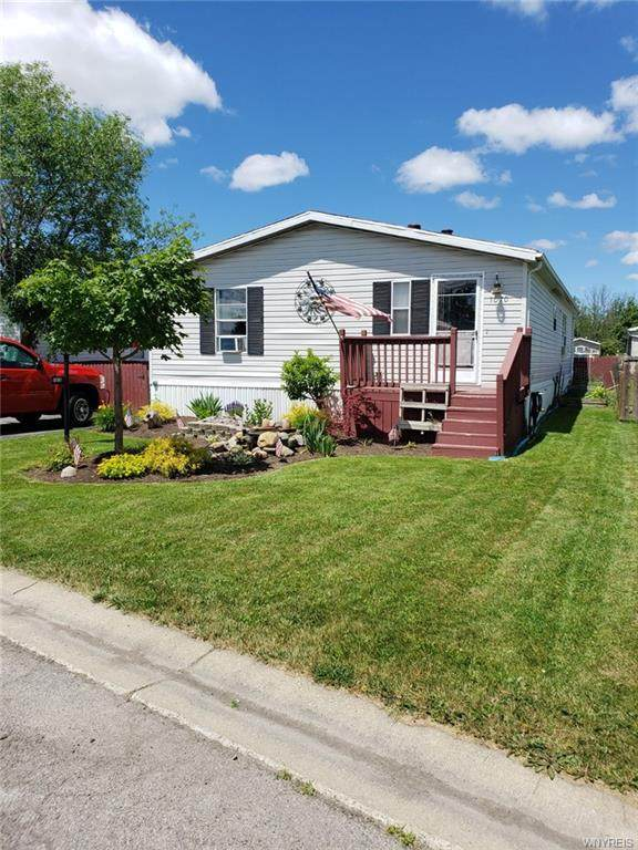 1070 Fernwood Drive, Lockport-Town, NY 14094 (MLS #B1252226) :: 716 Realty Group