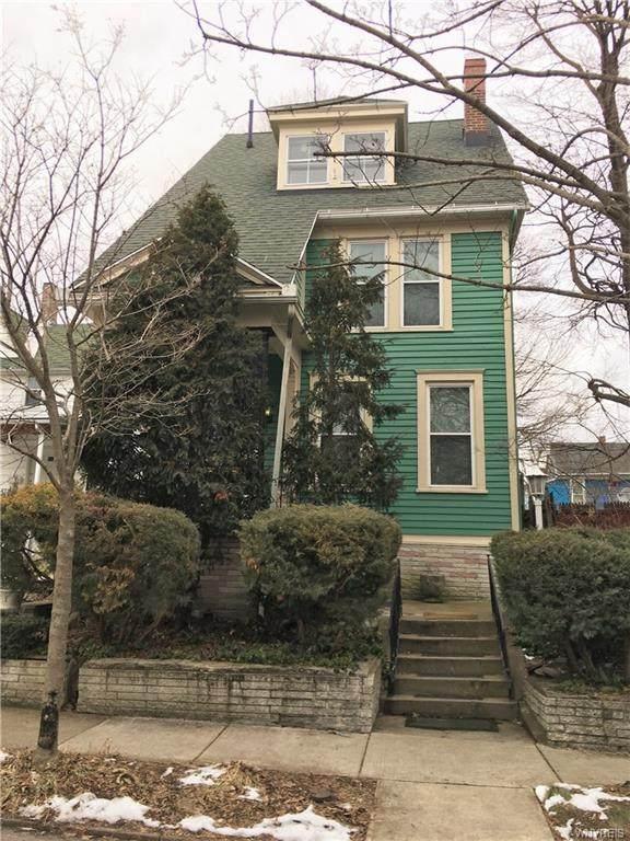 11 Orton Place, Buffalo, NY 14201 (MLS #B1252351) :: 716 Realty Group