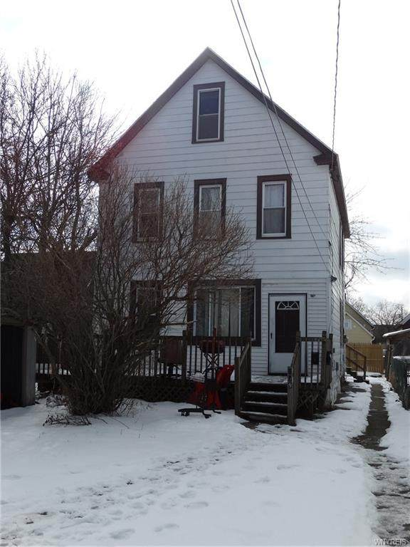 259 Grote Street, Buffalo, NY 14207 (MLS #B1252765) :: Updegraff Group