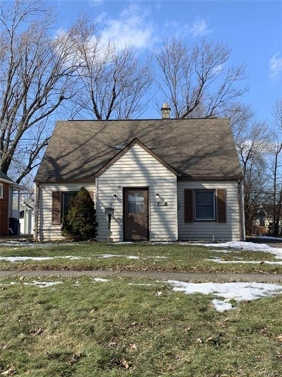 622 Emerson Drive, Amherst, NY 14226 (MLS #B1252842) :: Updegraff Group