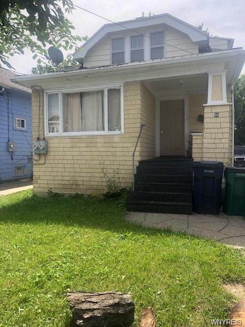 90 Courtland Avenue, Buffalo, NY 14215 (MLS #B1252875) :: Updegraff Group