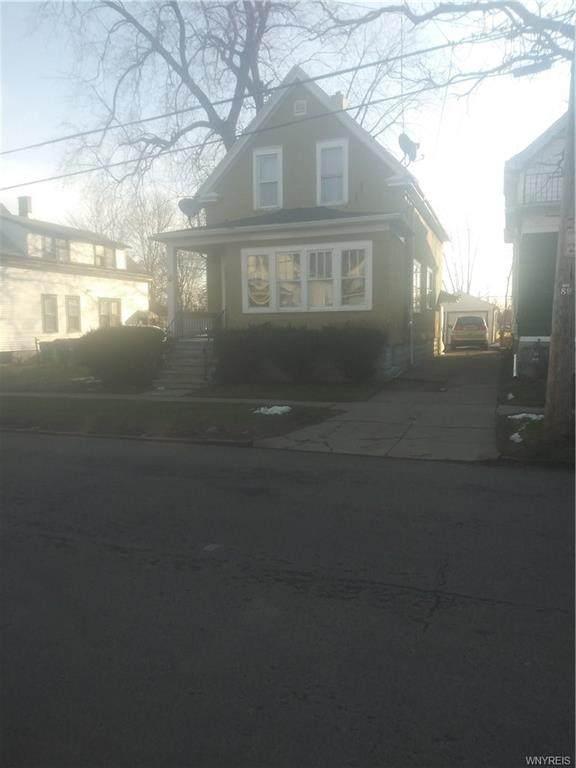 93 Sattler Avenue, Buffalo, NY 14211 (MLS #B1252919) :: Updegraff Group