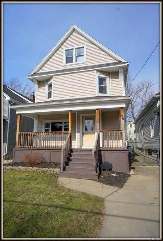 26 Ashton Place, Buffalo, NY 14220 (MLS #B1252999) :: The CJ Lore Team | RE/MAX Hometown Choice