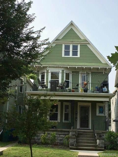 55 Ardmore Place, Buffalo, NY 14213 (MLS #B1253041) :: The CJ Lore Team | RE/MAX Hometown Choice