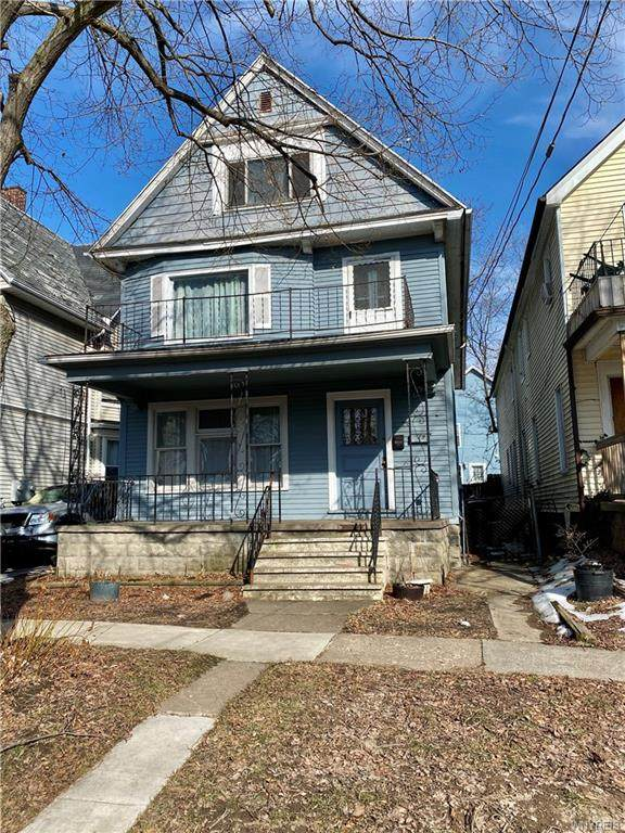 253 Dearborn Street, Buffalo, NY 14207 (MLS #B1253054) :: 716 Realty Group