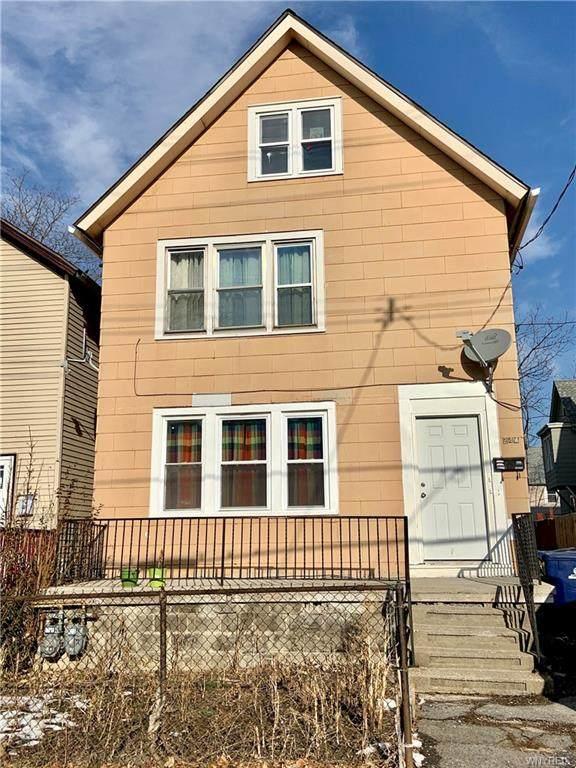 244 Vermont Street, Buffalo, NY 14213 (MLS #B1253152) :: The CJ Lore Team | RE/MAX Hometown Choice