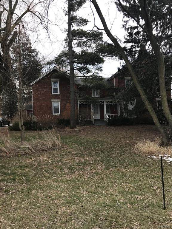 3252 Youngstown Road - Photo 1