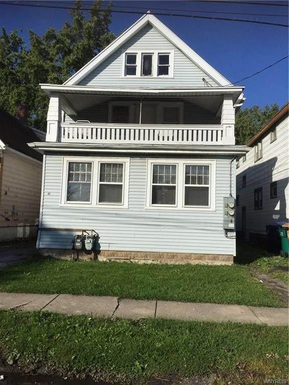 44 Federal Avenue, Buffalo, NY 14215 (MLS #B1253193) :: The CJ Lore Team | RE/MAX Hometown Choice