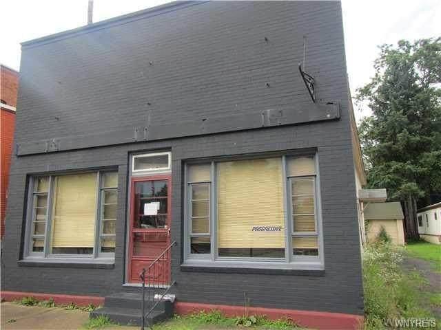 25 Schuyler Street, Amity, NY 14813 (MLS #B1253547) :: Robert PiazzaPalotto Sold Team