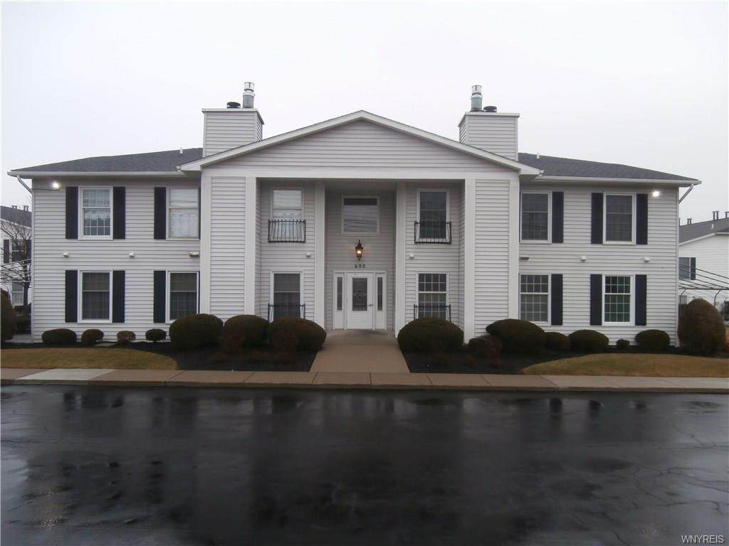 600 Youngs Road - Photo 1