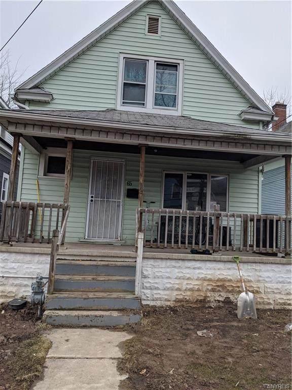 65 Condon Avenue, Buffalo, NY 14207 (MLS #B1254439) :: Updegraff Group