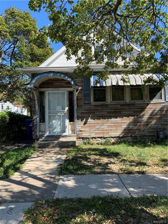 65 Schuele Avenue, Buffalo, NY 14215 (MLS #B1255718) :: Lore Real Estate Services