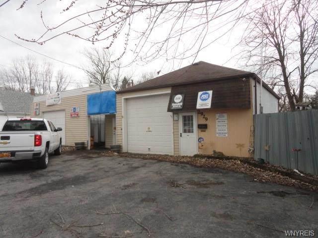 2929 Louisiana Avenue, Niagara, NY 14305 (MLS #B1256765) :: Updegraff Group