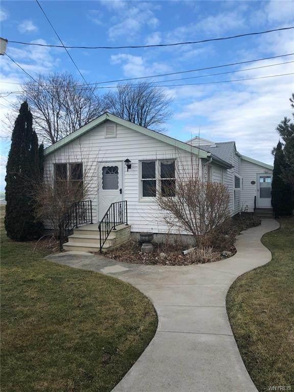 2671 Lake Road, Porter, NY 14131 (MLS #B1256789) :: MyTown Realty