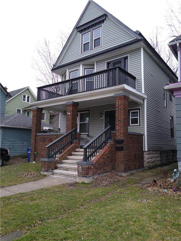 85 Como Avenue, Buffalo, NY 14220 (MLS #B1257483) :: BridgeView Real Estate Services
