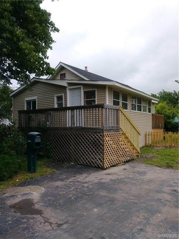 3041 Savannah Street, Niagara, NY 14305 (MLS #B1258009) :: Updegraff Group