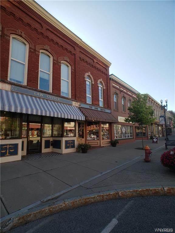 519 Main Street, Ridgeway, NY 14103 (MLS #B1258646) :: BridgeView Real Estate Services