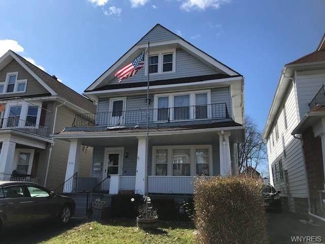 236 N Park Avenue, Buffalo, NY 14216 (MLS #B1258677) :: 716 Realty Group