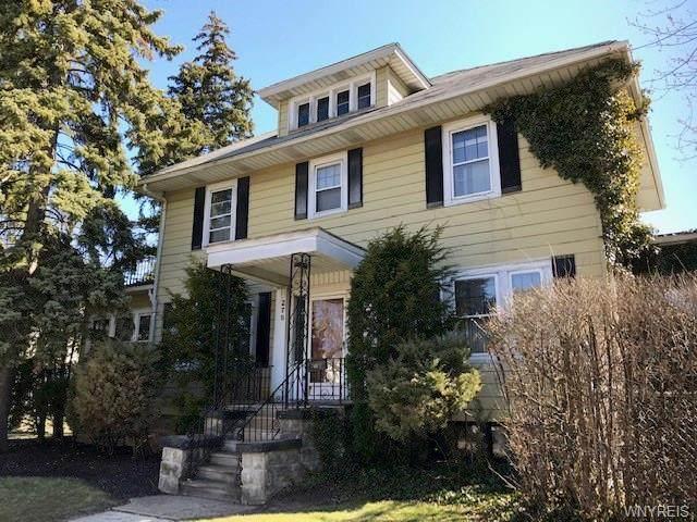 275 Highgate Avenue, Buffalo, NY 14215 (MLS #B1258680) :: 716 Realty Group