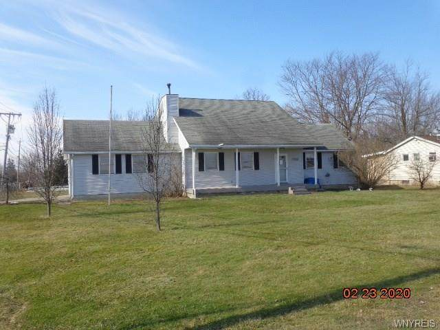 7152 Townline Road, Wheatfield, NY 14120 (MLS #B1258707) :: BridgeView Real Estate Services