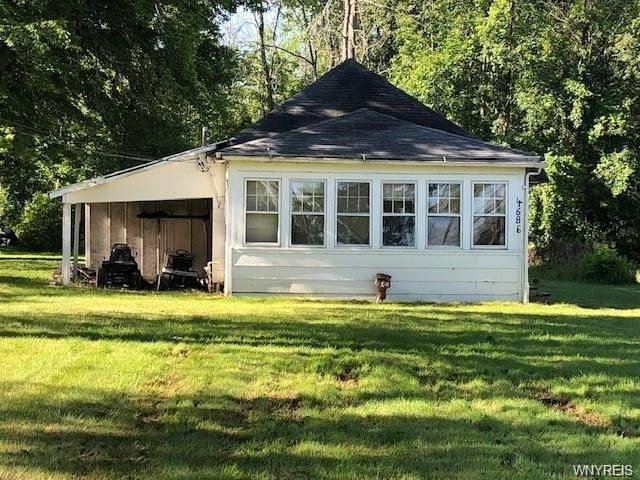 4686 East River Road, Grand Island, NY 14072 (MLS #B1258833) :: 716 Realty Group
