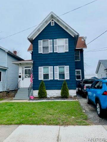 54 Fletcher Street, Tonawanda-City, NY 14150 (MLS #B1258857) :: The CJ Lore Team | RE/MAX Hometown Choice