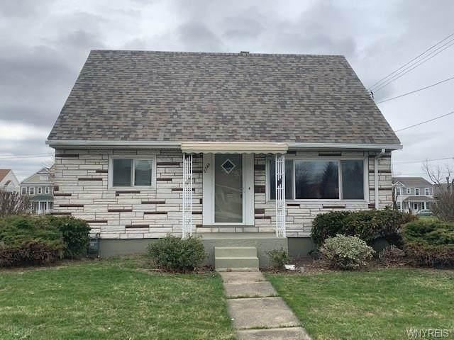 2748 21st Street, Niagara Falls, NY 14305 (MLS #B1259525) :: BridgeView Real Estate Services