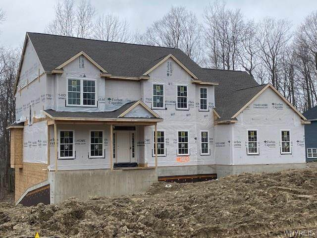 20 Hearthstone, Orchard Park, NY 14127 (MLS #B1259570) :: The CJ Lore Team | RE/MAX Hometown Choice
