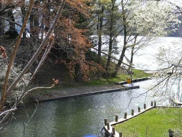 VL Glen Road, Rushford, NY 14777 (MLS #B1260218) :: MyTown Realty