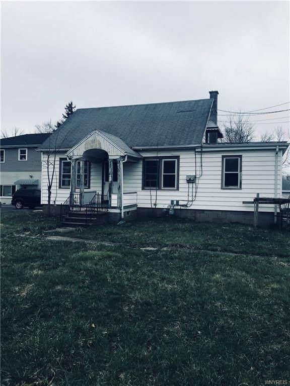 251 Witmer Road, North Tonawanda, NY 14120 (MLS #B1261563) :: 716 Realty Group