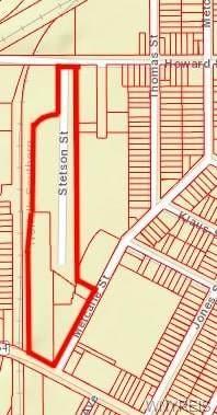 12 Metcalfe Street, Buffalo, NY 14206 (MLS #B1264453) :: 716 Realty Group