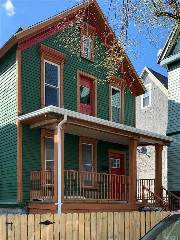 320 Maryland Street, Buffalo, NY 14201 (MLS #B1264969) :: 716 Realty Group