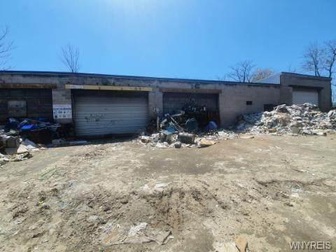 998 Clinton Street, Buffalo, NY 14206 (MLS #B1265051) :: MyTown Realty