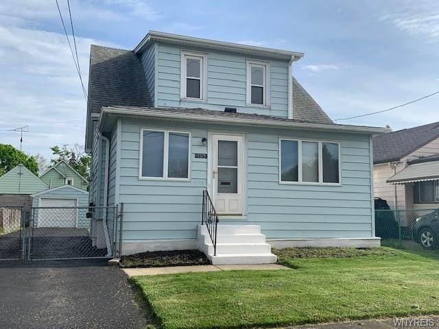 2153 Jerauld Avenue, Niagara Falls, NY 14305 (MLS #B1265499) :: Lore Real Estate Services
