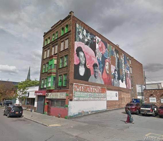 185 Grant Street, Buffalo, NY 14213 (MLS #B1266195) :: 716 Realty Group