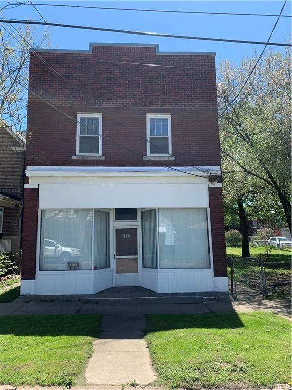 2423 Falls Street, Niagara Falls, NY 14303 (MLS #B1266351) :: Updegraff Group