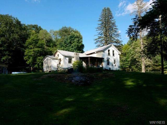 8722 State Route 417, Genesee, NY 14754 (MLS #B1266394) :: BridgeView Real Estate Services